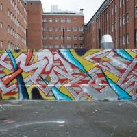 Copenhagen-Walls-May-2016_Graffiti_Spraydaily_06_Miles, FYS