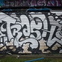 Copenhagen-Walls-May-2016_Graffiti_Spraydaily_08_Trash, DUA