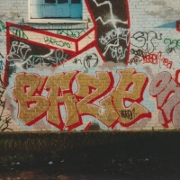 Copenhagen Graffiti 1985-2016_Book Spraydaily 09_Rezen