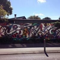 Copenhagen Walls September 2016_Graffiti_Spraydaily_04_Smag, PT, NM