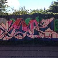 Copenhagen Walls September 2016_Graffiti_Spraydaily_05