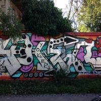 Copenhagen Walls September 2016_Graffiti_Spraydaily_06_Yoker