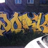 Copenhagen Walls September 2016_Graffiti_Spraydaily_09_Jorke, WONS