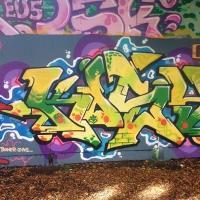 Copenhagen Walls September 2016_Graffiti_Spraydaily_15_Kosy