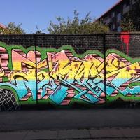 Copenhagen Walls September 2016_Graffiti_Spraydaily_17_Vibes