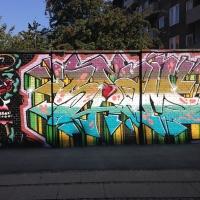 Copenhagen Walls September 2016_Graffiti_Spraydaily_18_Spam