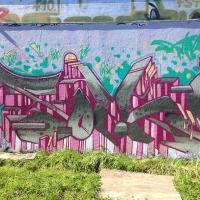 Copenhagen Walls September 2016_Graffiti_Spraydaily_23