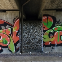 Wednesday Graffiti Walls Spraydaily 001_Swet