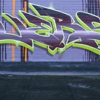 Wednesday Graffiti Walls Spraydaily 002_@vers718