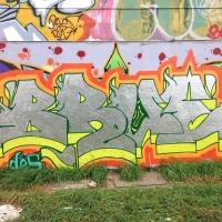 Wednesday Graffiti Walls Spraydaily 002_BRUE Photo @astrocapcph