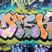 Wednesday Graffiti Walls Spraydaily 002_DISK Photo @astrocapcph 2