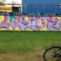 Wednesday Graffiti Walls Spraydaily 002_LAKS Photo @astrocapcph