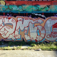 Wednesday Graffiti Walls Spraydaily 002_RAMBO Photo @astrocapcph