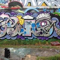 Wednesday Graffiti Walls Spraydaily 002_SMAG Photo @astrocapcph