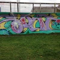 Wednesday Graffiti Walls Spraydaily 002_SPUT Photo @astrocapcph