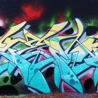 Wednesday Graffiti Walls Spraydaily 002_Scene 1 PHOTO @extase_wkm