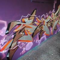 Wednesday Graffiti Walls Spraydaily 002_Scene 3 PHOTO @extase_wkm