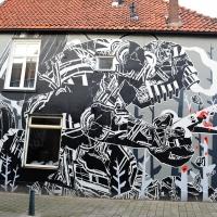 M-City_Graffiti_Spraydaily_Wednesday Walls_Photo @jemuelangela