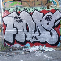 Wednesday Walls_Graffiti_Spraydaily_03 AOD 2 @Astrocap