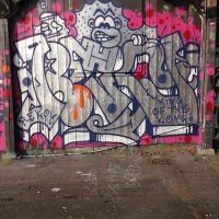 Wednesday Walls_Graffiti_Spraydaily_14 REKOY @Astrocap