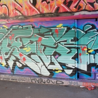 Wednesday Walls_Graffiti_Spraydaily_25RETH @Astrocap