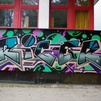 Wednesday Walls_Graffiti_Spraydaily_28 RICER 2 @jean_moner