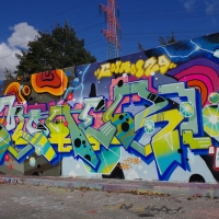 Wednesday Walls_Graffiti_Spraydaily_29 MONER 4 @jean_moner