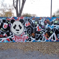 Wednesday Walls_Graffiti_Spraydaily_33 GOSPE @Dolcepepe 04